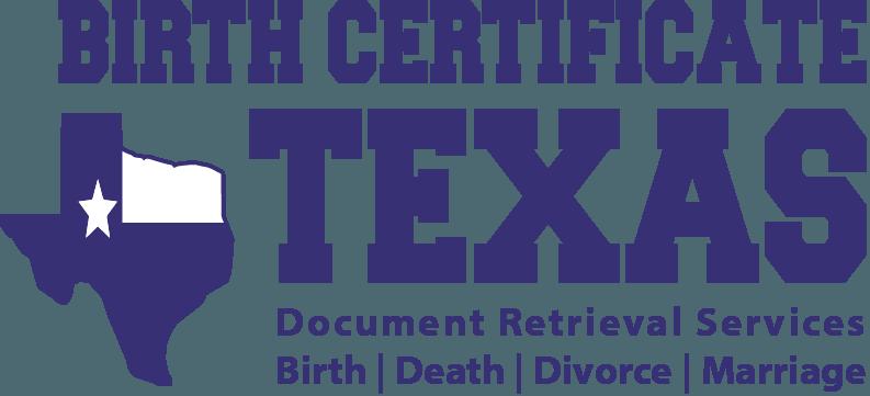 Birth Certificate Texas